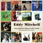 L'Essentiel des Albums Studio [Box] by Eddy Mitchell (CD, Oct-2010, 13 Discs, Universal France)