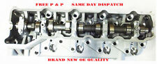Engine Cylinder Head Complete For Mitsubishi Pajero/Shogun 2.8TD 4M40 1994-2000
