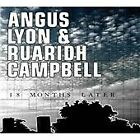 Angus 'Lyon - 18 Months Later (2009)