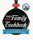 The New Family Cookbook by America's Test Kitchen (Hardback, 2014)