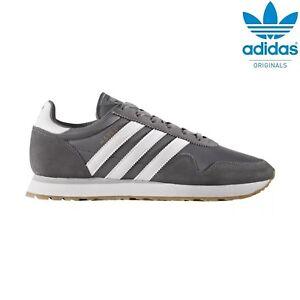 adidas originals scarpe ginnastica uomo sneakers grigia HAVEN BY9715