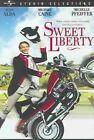 Sweet Liberty 0025192619526 DVD Region 1