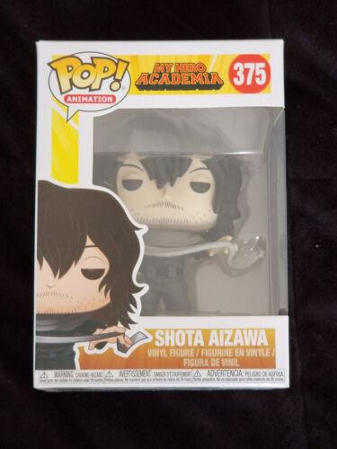 My Hero Academia Shota Aizawa Pop Vinyl-FUN32135