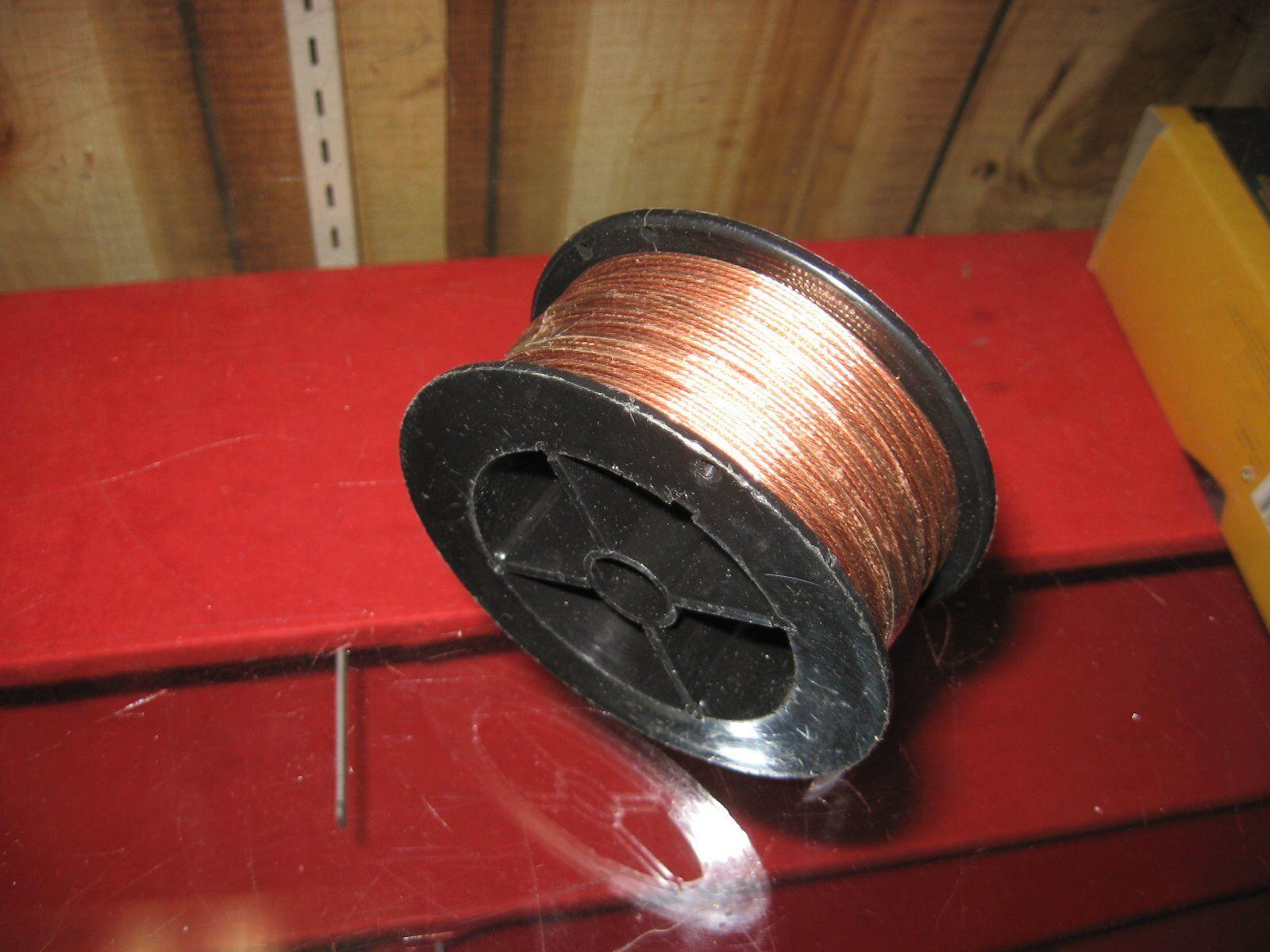 450 FT 45   COPPER TROLLING WIRE