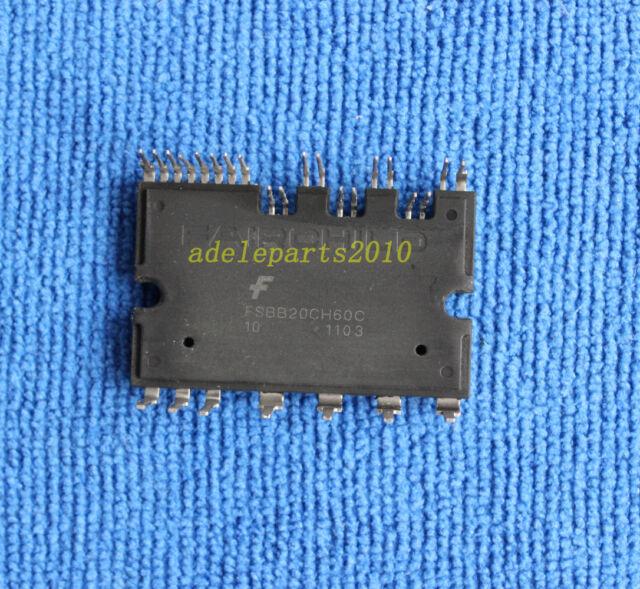 FAIRCHIL FSBB20CH60C MODULE Smart Power Module