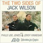 The Two Sides of Jack Wilson by Jack Wilson (Piano US) (CD, Mar-2006, Collectables)