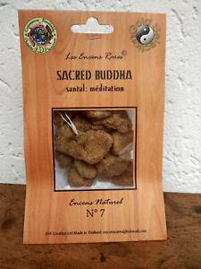 Encens-rare-Bouddha-sacre-santal-meditation-ingredients-naturel-equitable-n-7