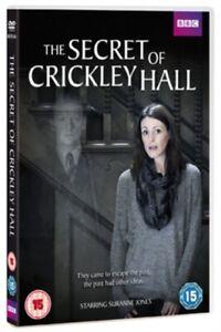 Nuevo-El-Secreto-De-Crickley-Recibidor-DVD-Region-2