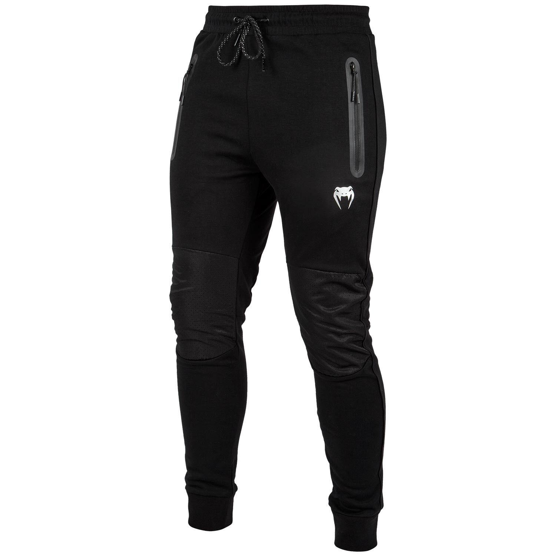 Venum Laser Pantaloni Lunghi da Jogging Nero Tuta Abgreeliauominito Corsa Palestra