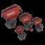 VS0301-Sealey-Tools-Hose-Pinch-Tool-Set-4pc-Braking-Hose-Pinch-Tools thumbnail 1