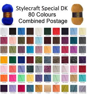100 g Stylecraft spécial DK