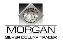 Morgan Silver Dollar Trader