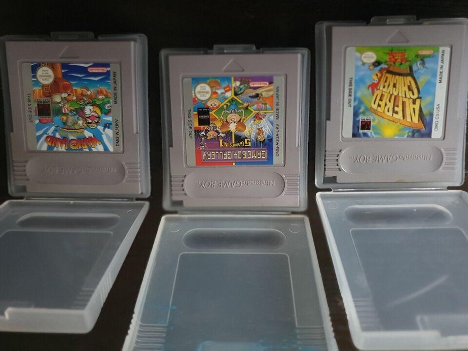 Nintendo Game Boy Classic, 1989, God
