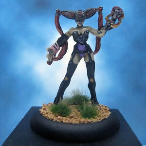 Painted-Darkage-Miniature-Sister-of-Charity