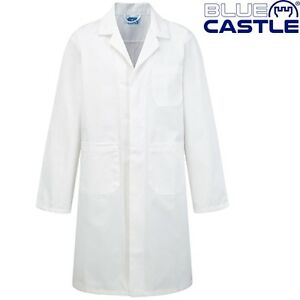 KIDS-SCIENCE-LAB-COAT-SCIENTIST-FANCY-DRESS-BOYS-GIRLS-SCHOOL-DOCTORS-WAREHOUSE