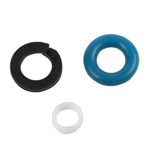 One Set Fuel Injector Seal for Audi A4 A5 A6 A8 Quattro Q7 OE# 06E998907