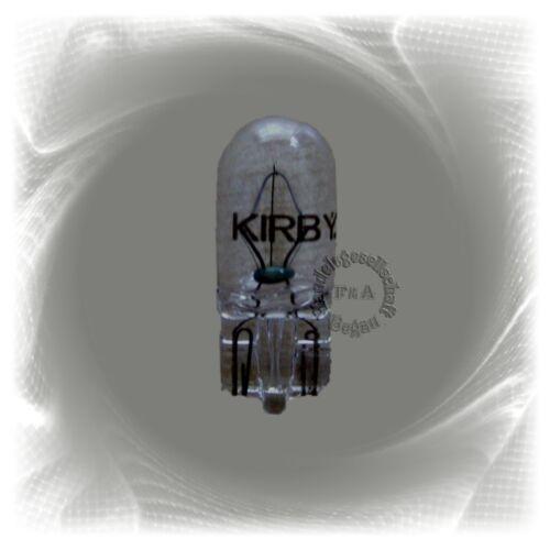 Original Kirby Lampadina adatto per Modello G3 G4 G5 G6 G7 G8 109292