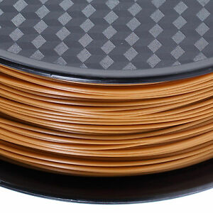 1.75mm 1kg Filament mclaren Orange Paramount 3d Abs