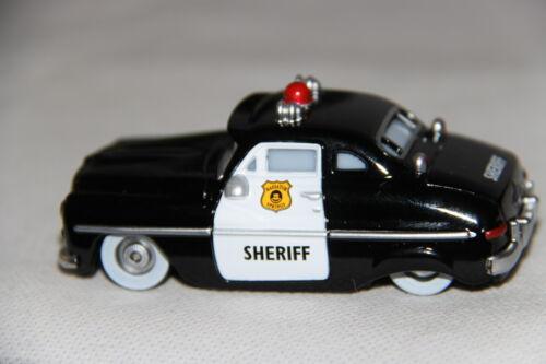 Film Tv Spielzeug Disney Pixar Cars Sheriff Radiator Springs
