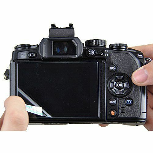 JJC GSP-D500 Óptico De Vidrio Protector de pantalla para Nikon D500