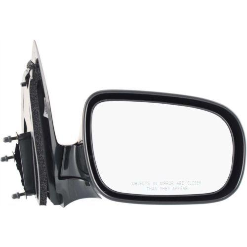 New Passenger Side Mirror For Pontiac Montana 2005-2009 GM1321315