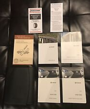 2015 LEXUS IS 350 250 OWNERS MANUAL REFERENCE GUIDE USER BOOK INFORMATION  Case