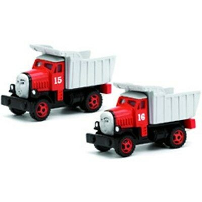 Take Along Thomas MAX and MONTY  take n play New in Original Packaging