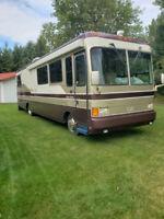 Diesel Pusher Find Rvs Motorhomes Or Camper Vans Near Me In Canada Kijiji Classifieds