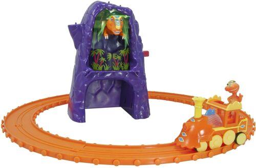 Circuit d/'initiation T-Rex Tomy Le Dino Train