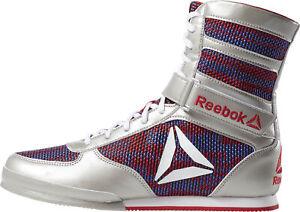 scarpe da boxe reebok