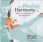 Healing Harmony (2001) Musik zum Wohlfühlen und Entspannen [CD]