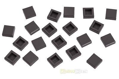20x LEGO® 1x6 Fliesen neu-hellgrau 6636 light bluish gray tiles
