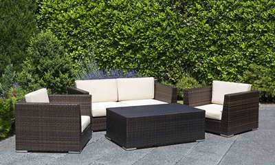 Outdoor Furniture from £100