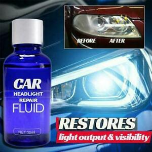 30ML-Car-Headlight-Polishing-Repairing-Cleaning-Liquid-Detergent-Repair-Tool-New