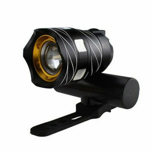 3000LM XML T6 LED Fahrradlampe Scheinwerfer MTB Fahrradlicht Akku Beleuchtung