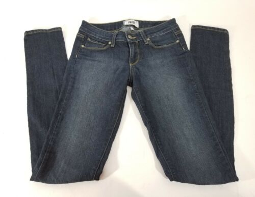 jeans Peg Paige slim Jeans femme 25 taille R4WFUqW