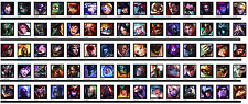 League of Legends Account LOL | EUW | Level 30 | 95 Champs | 7 Skins | 6 RunePag
