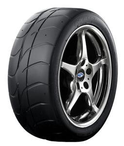 225 45 15 >> 2 New Nitto Nt01 87z Tires 2254515 225 45 15 22545r15 Ebay