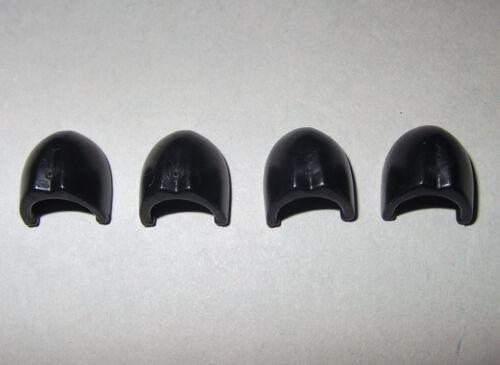 Shoulder Pad Black 2 Pair 19004 4x armaufsatz