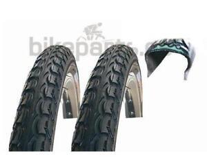 2-piezas-Resistente-a-la-Puncion-Neumatico-de-la-bicicleta-700-X-38c-28x1-5