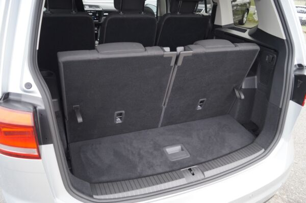 VW Touran 1,5 TSi 150 Highline DSG 7prs billede 16