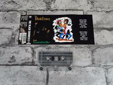 THE BLACK CROWES - Shake Your Moneymaker / Cassette Album Tape / 1576