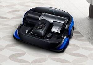 Samsung Smart Power Vr20k9000ub Cleaning Powerbot Robot