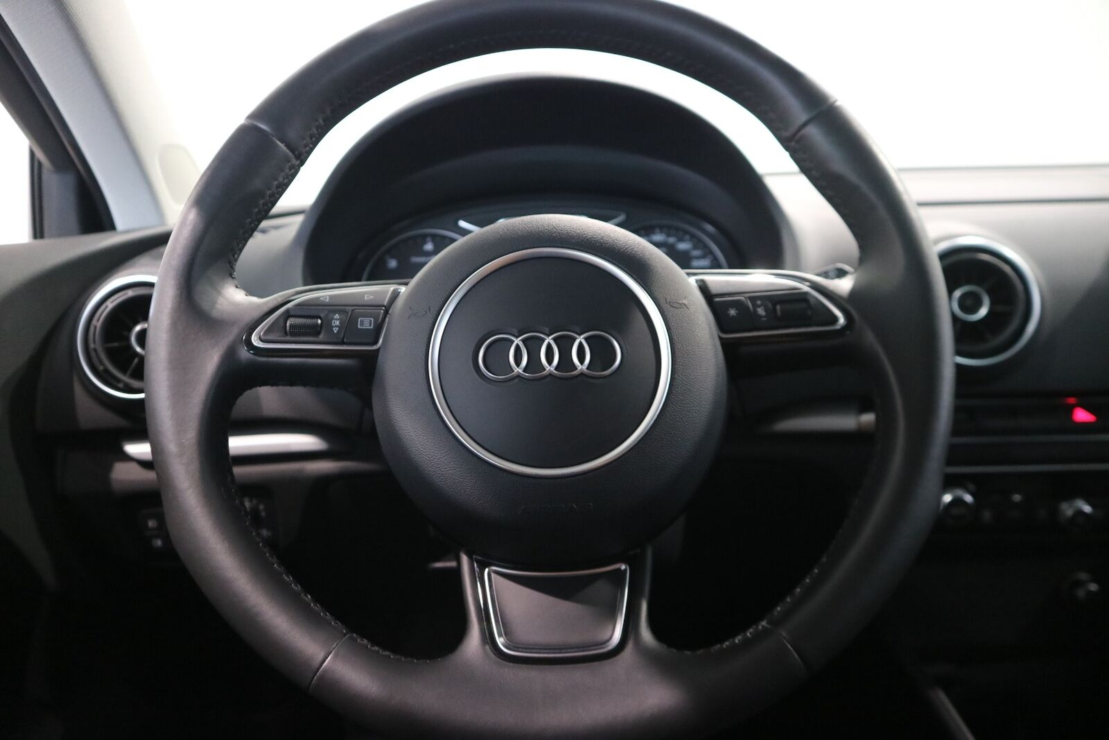 Audi A3 1,6 TDi Ambition Sportback - billede 3