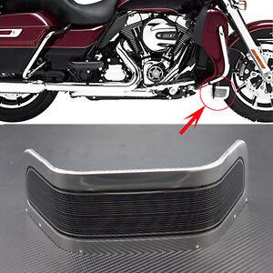 Aluminum Front Fender Trim Skirt For Harley Touring Road King Tri Glide 14 15 16