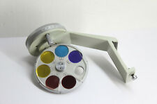 Lomo Polam Microscope Interference Filters Carousel Mip Adapter Monochromator