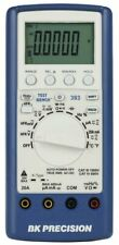 Bk Precision 393 True Rms Handheld Digital Multimeter With Usb Interface