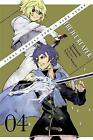 Final Fantasy Type-0 Side Story, Vol. 4: The Ice Reaper by Tetsuya Nomura (Paperback, 2016)