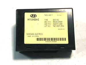 2003-2005-Hyundai-Accent-Traction-Control-Module-Unit-P-N-95410-25800-OEM