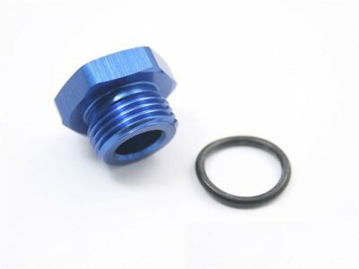Aeromotive 15617 AN-10 Port Plug
